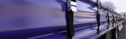 CERTIFICATED CODE XL CURTAINSIDES
